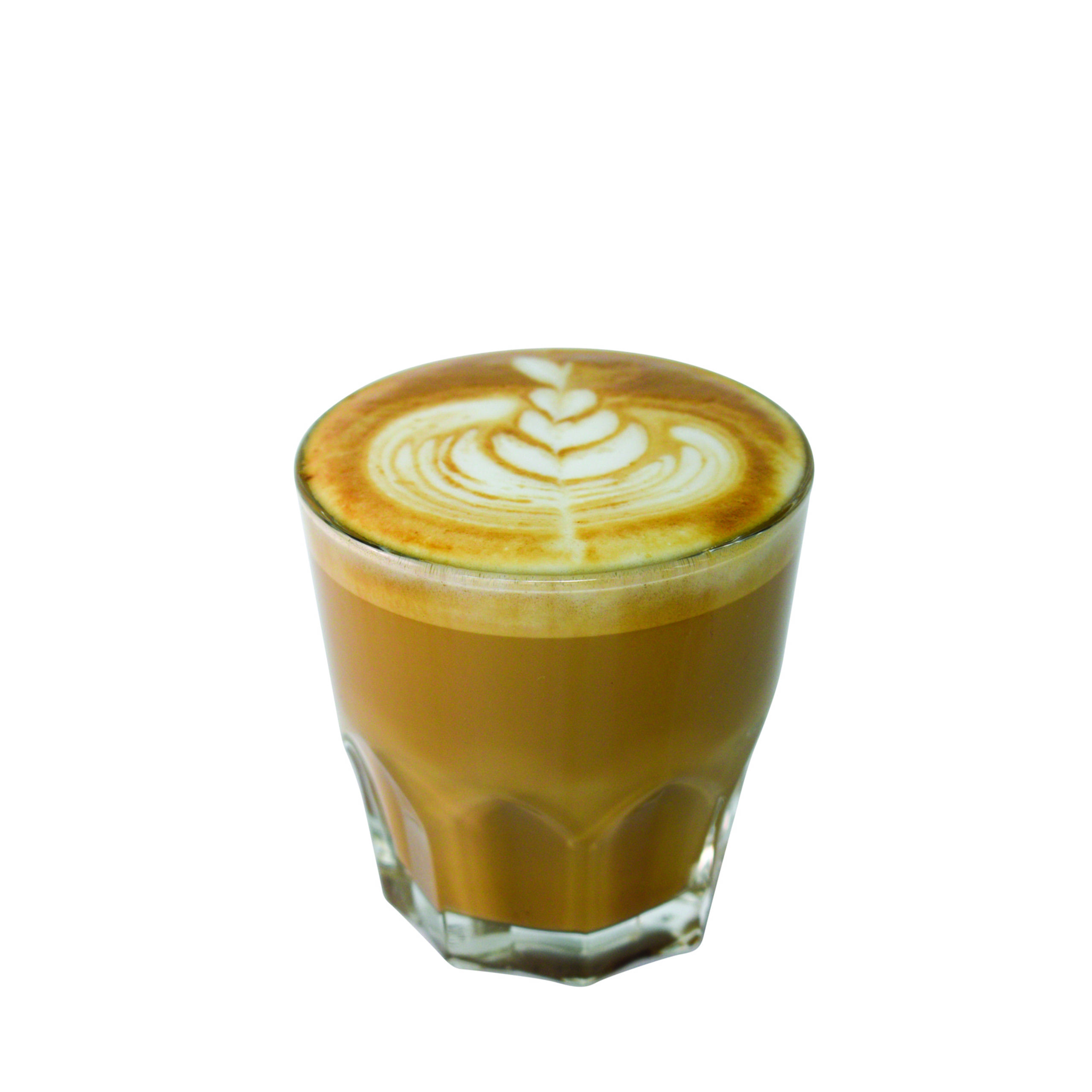 NEW WAVE FLAT WHITE